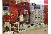 Komish Sport & Fashion
