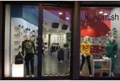 Komish Store Civita Castellana